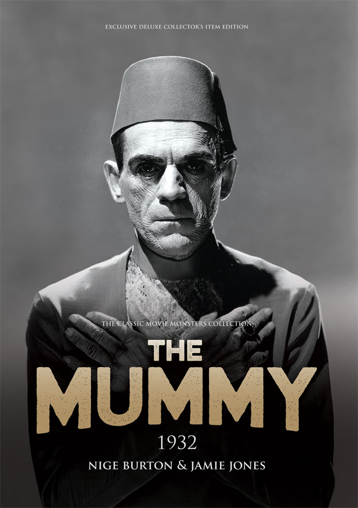 The mummy the fourth movie