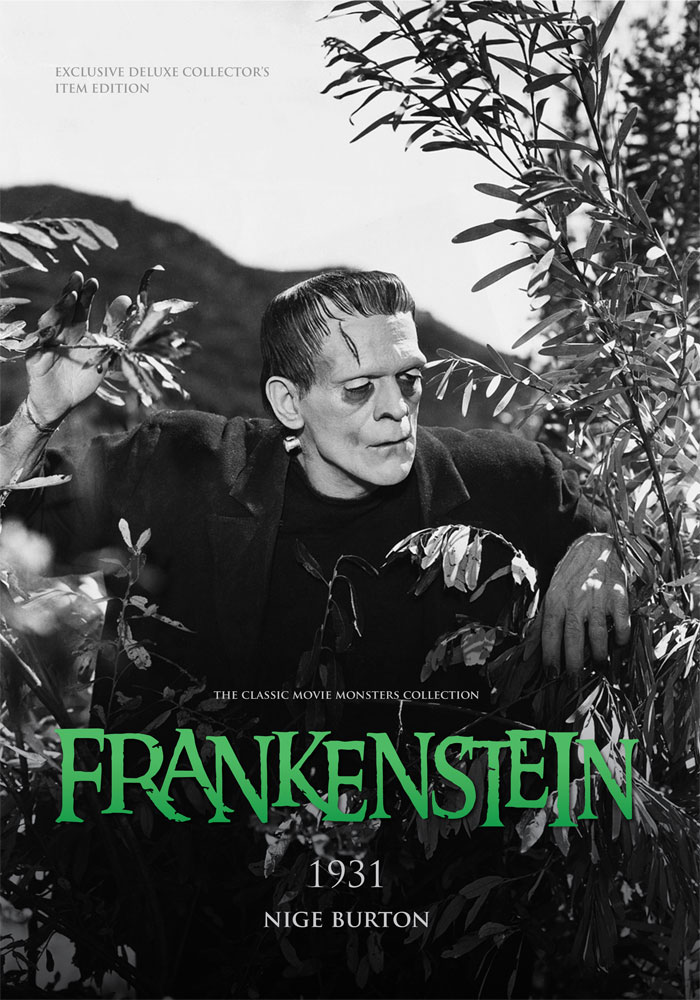 frankenstein film adaptation comparison The promethean promise of frankenstein's legacy: frankenstein,  thriller and  franchise-spawning blockbuster film, the two texts may seem jarringly dissimilar   of jurassic park the novel, spielberg's distinct filmic adaptation (1993)   through the lens of the comparison, we will see how shelley's legacy.