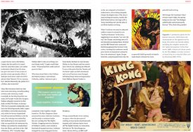 King Kong 1933 Ultimate Guide Sample Pages
