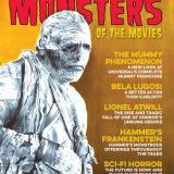 Classic Monsters of the Movies Issue #2