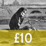 Classic Monsters £10 Gift Certificate