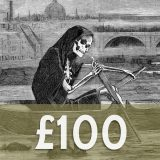 Classic Monsters £100 Gift Certificate