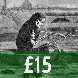Classic Monsters £15 Gift Certificate