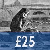 Classic Monsters £25 Gift Certificate