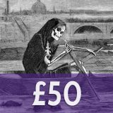 Classic Monsters £50 Gift Certificate