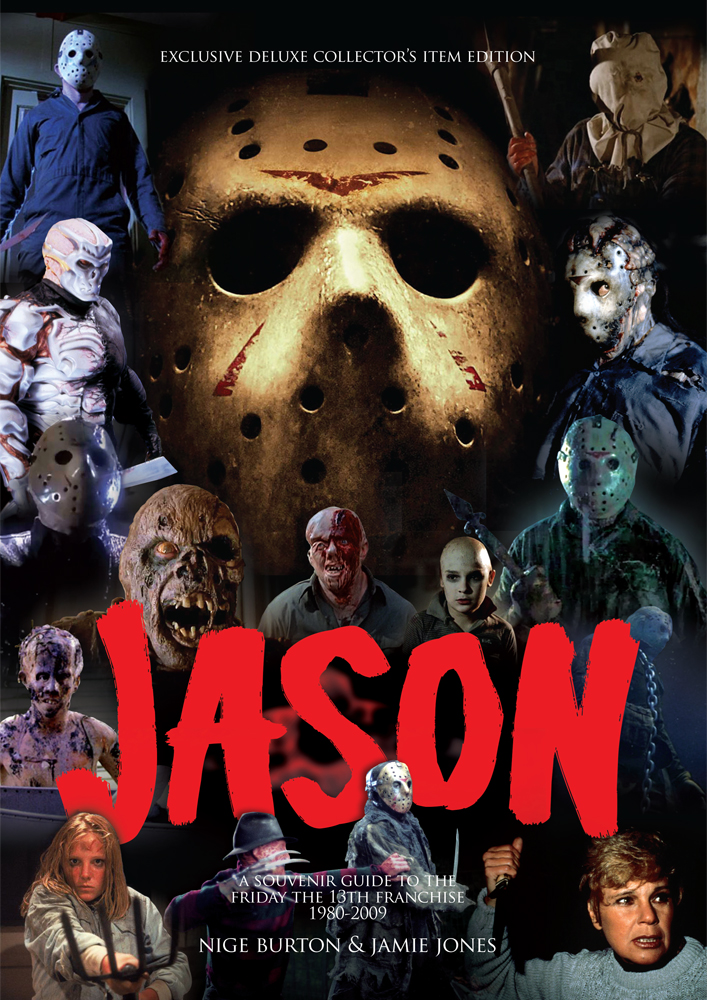 Jason friday the 13th franchise guide classic monsters shop