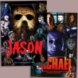 Jason / Michael Slasher Guide Saver Bundle