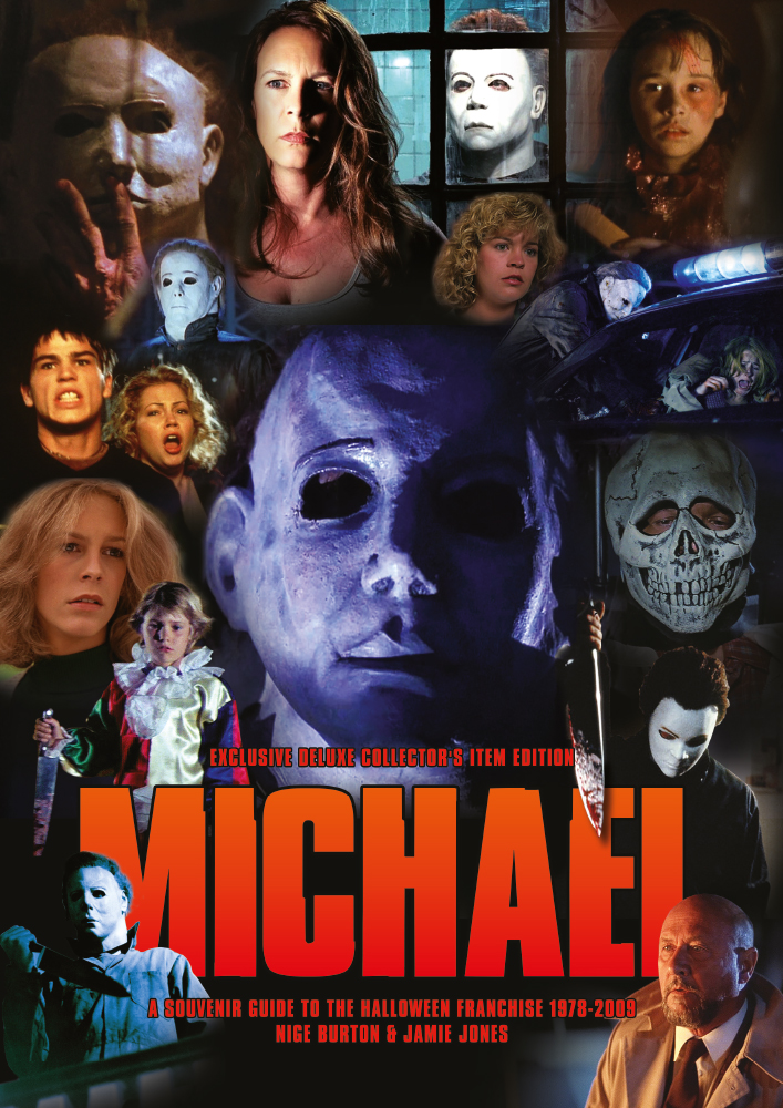 Michael - Halloween Franchise Guide - Classic Monsters Shop