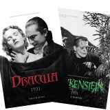 Dracula & Frankenstein Ultimate Guides bundle