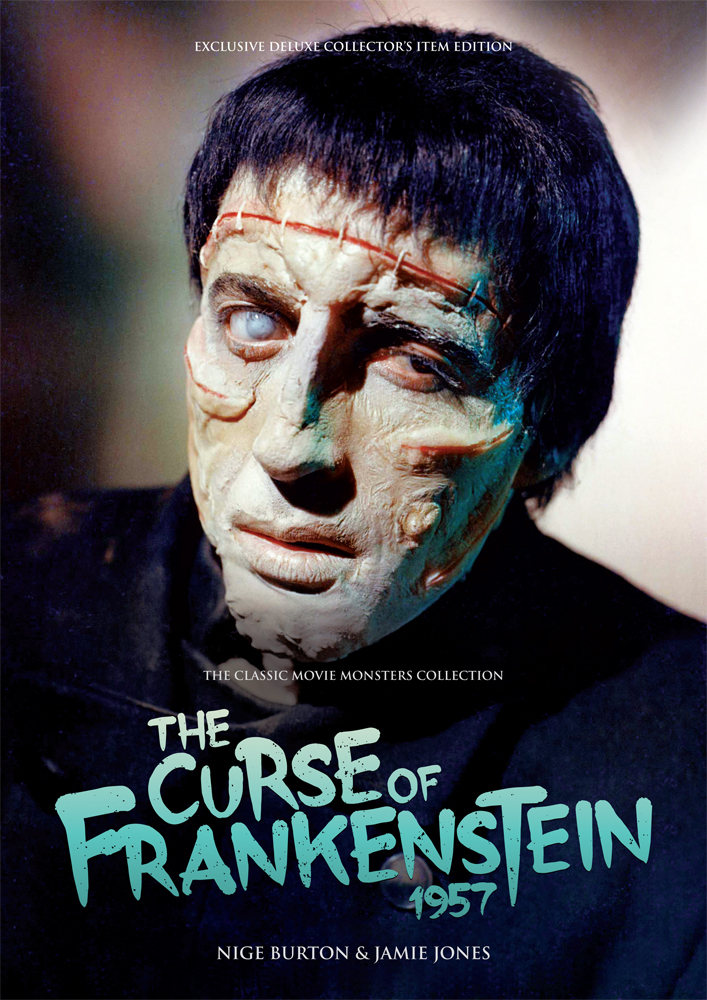 Image result for the curse of frankenstein