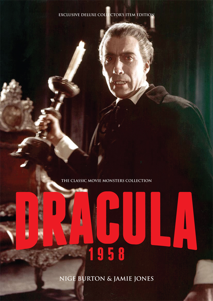 dracula horror of dracula saver bundle classic