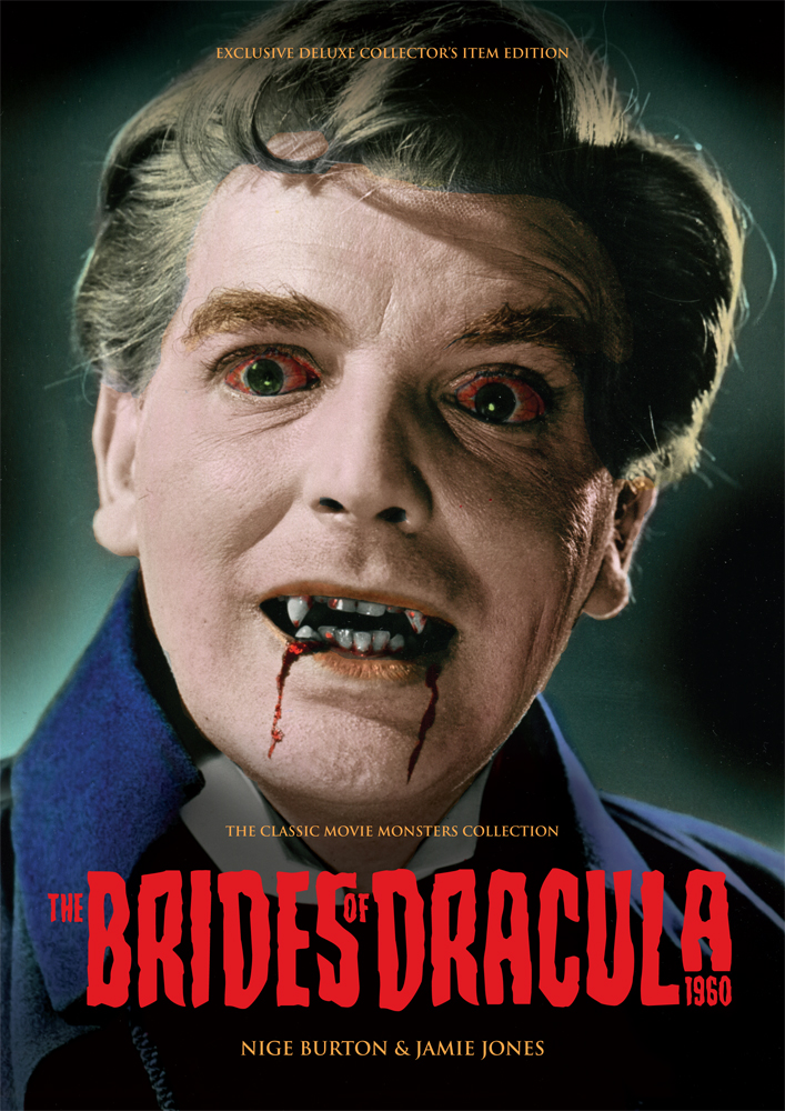 The Brides of Dracula ...