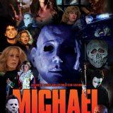 Michael - Halloween Franchise Souvenir Guide