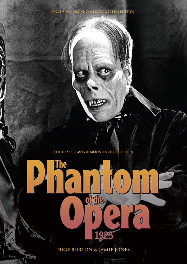 Image result for the phantom of the opera 1925