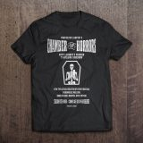 House of Frankenstein T-Shirt: Chamber of Horrors