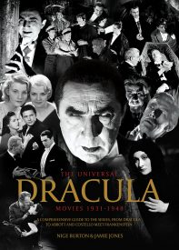 The Universal Dracula Movies 1931 1948