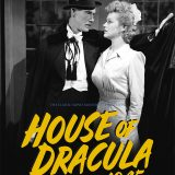 House of Dracula 1945 Ultimate Guide