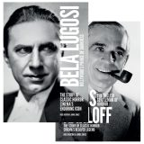 Bela Lugosi / Boris Karloff Biography Saver Bundle