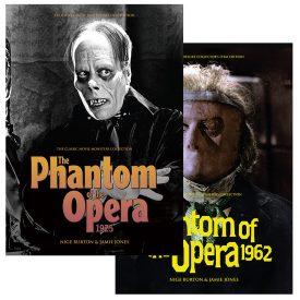 Phantom of the Opera Ultimate Guide Saver Bundle