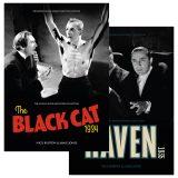 Black Cat / Raven Poe Movie Guide Bundle
