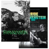 Frankenstein / Bride of Frankenstein Guide Bundle