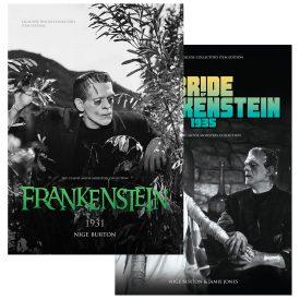 Frankenstein / Bride of Frankenstein Guide Bundle