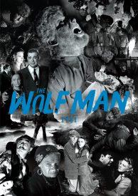 The Wolf Man 1941 Art Print