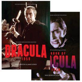 Dracula / Horror of Dracula Saver Bundle