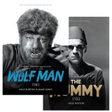 The Wolf Man & The Mummy Bundle