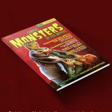 Classic Monsters of the Movies Issue #1 Legacy Hardback Edition