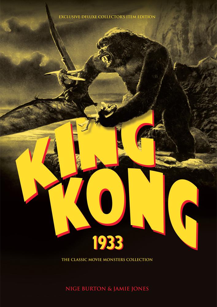 Resultado de imagem para king kong 1933