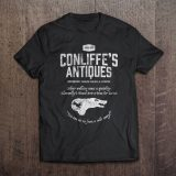 The Wolf Man T-Shirt: Conliffe's Antiques