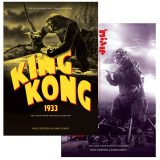 King Kong / Godzilla Giant Monster Guide Bundle