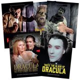 Hammer Horror 5-Guide Box Set 2