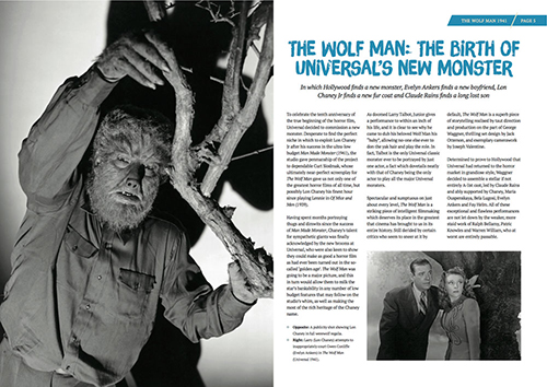 The Wolf Man 1941 Ultimate Guide