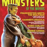Classic Monsters of the Movies Issue 1