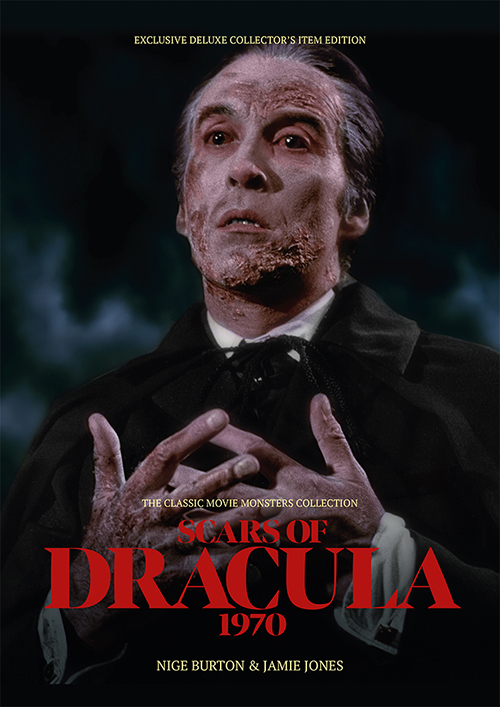 Scars of Dracula 1970 Ultimate Guide