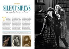 Scream Sirens: The Heroines of Classic Horror