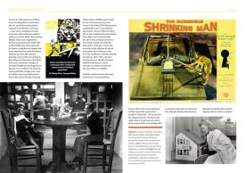 The Incredible Shrinking Man 1957 Ultimate Guide Magazine