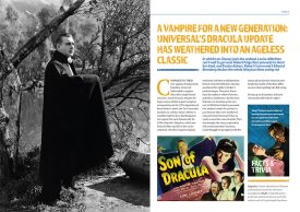 Son of Dracula 1943 Ultimate Guide Magazine