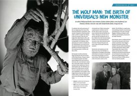 The Wolf Man 1941 Ultimate Guide Sample Pages