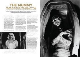 The Mummy 1932 Ultimate Guide Sample Pages