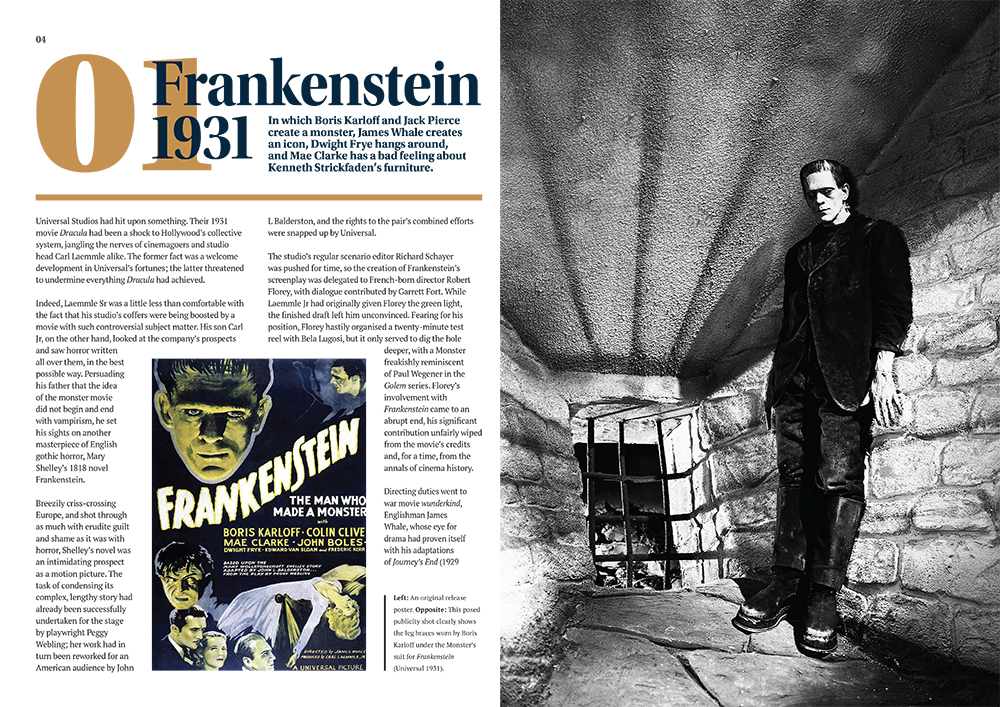 frankenstein movie book essay Frankenstein book report essays the creature in mary shelley's frankenstein is probably the most well-known horror creature in western civilization if one even mentions the name of frankenstein, many people immediately picture the monster in their head.