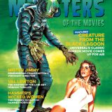 Classic Monsters of the Movies Magazine Issue #3