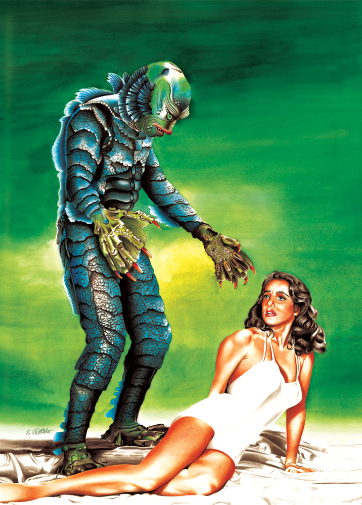 Creature From The Black Lagoon Online