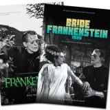 Frankenstein / Bride of Frankenstein Ultimate Guide Bundle