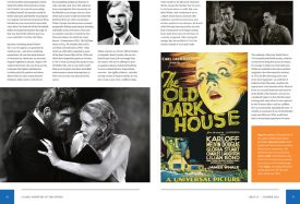 Classic Monsters of the Movies issue 3