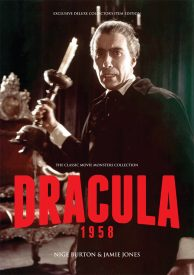 Dracula 1958 Ultimate Guide Magazine
