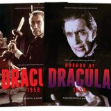 Dracula / Horror of Dracula 1958 Ultimate Guide Saver Bundle