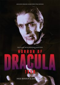 Horror of Dracula 1958 Ultimate Guide Magazine